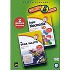Super Blocmania 3D + 3D Brick Blaster (PC)
