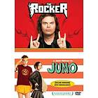 The Rocker / Juno (2-Disc)