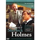 Memories of Sherlock Holmes (2-Disc)