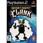 Secret Agent Clank (PS2)