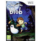 A Boy and His Blob (Wii)