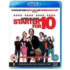 Starter for 10 (UK)