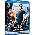The Bourne Ultimatum (UK)