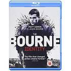 The Bourne Identity (UK)