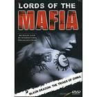Lords of the Mafia: Black dragon: The triads of China