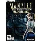 Vampire The Masquerade: Bloodlines (PC)