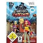 Skate City Heroes (Wii)