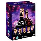 Revenge - The Complete Series (UK)