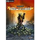 Warhammer 40,000: Fire Warrior (PC)