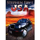 Stephen Fry i USA