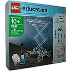 LEGO Education 9641 Pneumatics Add-On Set