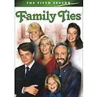 Family Ties - Complete Season 5 (US)