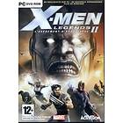 X-Men Legends II: Rise of Apocalypse (PC)