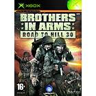 Brothers in Arms: Road to Hill 30 (Xbox)