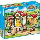 Playmobil Country 6926 Större Ridanläggning