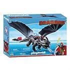 Playmobil Dragons 9246 Hicke och Tandlöse