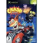 Crash: Tag Team Racing (Xbox)