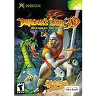 Dragon's Lair 3D: Return to the Lair (Xbox)