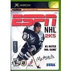 ESPN NHL 2K5 (Xbox)