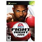 Fight Night 2004 (Xbox)