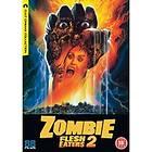 Zombie Flesh Eaters 2 (UK)