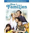 Fem i Familjen - Säsong 1