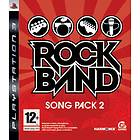 Rock Band: Song Pack 2 (PS3)