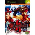 Guilty Gear X2 #Reload: The Midnight Carnival (Xbox)