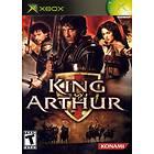 King Arthur (Xbox)