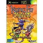 Kung Fu Chaos (Xbox)