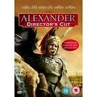 Alexander - Director's Cut (UK)