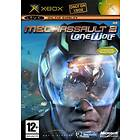 MechAssault 2: Lone Wolf (Xbox)