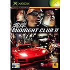 Midnight Club II (Xbox)