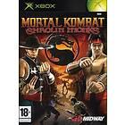 Mortal Kombat: Shaolin Monks (Xbox)