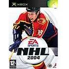 NHL 2004 (Xbox)