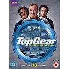 Top Gear - The Complete Specials Box Set (UK)