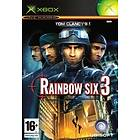 Tom Clancy's Rainbow Six 3 (inkl. Headset) (Xbox)