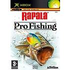 Rapala Pro Fishing (Xbox)