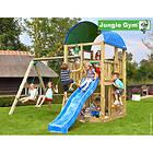 Jungle Gym Farm + Dubbel Swing