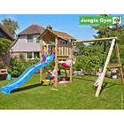 Jungle Gym Cottage + Dubbel Swing