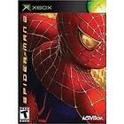 Spider-Man 2 (Xbox)