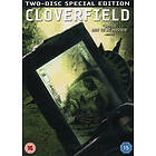 Cloverfield - Two-Disc Special Edition (UK)