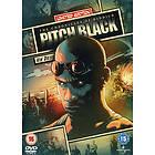 Pitch Black - Limited Edition (UK)