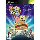 SpongeBob SquarePants: The Movie (Xbox)