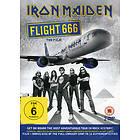 Iron Maiden: Flight 666 (DE)