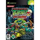 Teenage Mutant Ninja Turtles 2: Battle Nexus (Xbox)