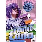 An audience with Dame Edna (UK)