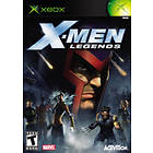 X-Men Legends (Xbox)