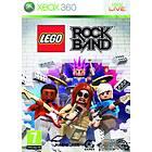 Lego Rock Band (Xbox 360)