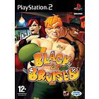 Black & Bruised (PS2)